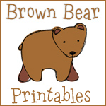 brown bear brown bear what do you see activities pdf