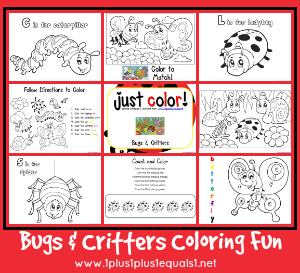free coloring printables