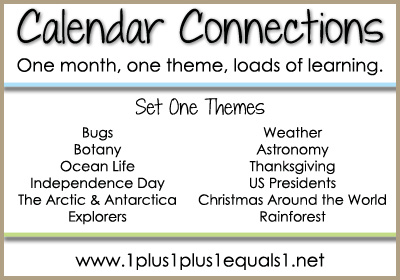 Calendar Connections