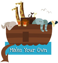 graphic relating to Noah's Ark Printable named 1+1+1\u003d1Noahs Ark Tot Reserve