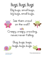 songs about insects for preschoolers 1 1 1 1 sing along with me 991