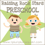 Raising Rock Stars Curriculum