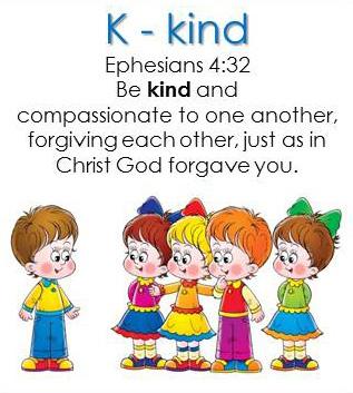 letter k spiritual meaning