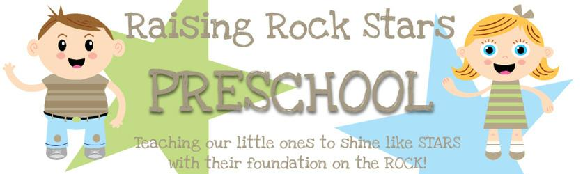 Rock learn worksheets